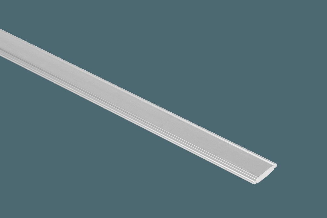 Прямой коннектор CN.1001 для профилей  LG4416, LG13747, LT60, LT120, LS1911, LS3535
