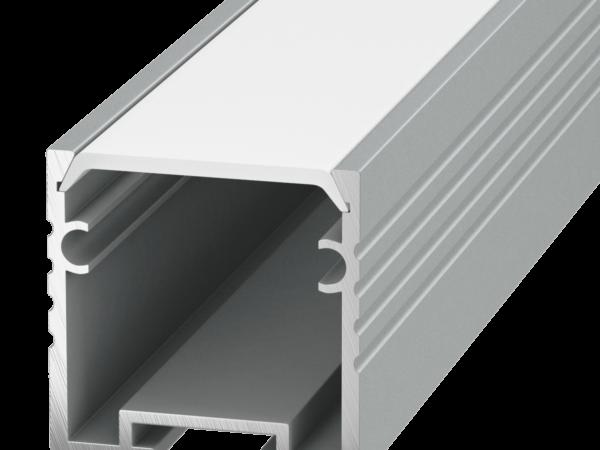 Алюминиевый профиль накладной SF-3535