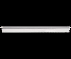 Ecola LED strip Power Supply 38W 220V-24V IP20 длинный и тонкий блок питания для светодиодной ленты