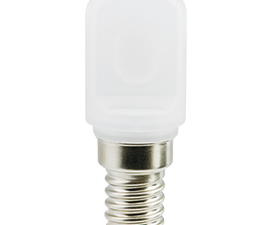 Ecola T25 LED Micro 3.0W E14 4000K  капсульная 340° (для холодил. и шв машинки) 60×22