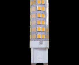 Лампа Ecola G9 LED 7.0 Corn Micro 220V 4200K 360° 60×15