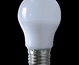 Ecola classic   LED Premium  7.0W A50 220V E27 2700K 360° 92×50