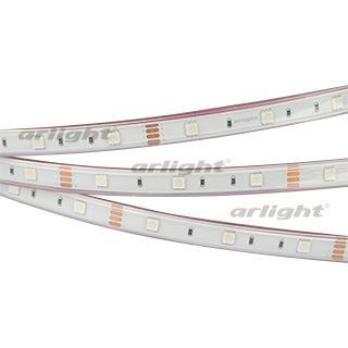 Лента RTW 2-5000P 12V RGB (5060, 150 LED, LUX)