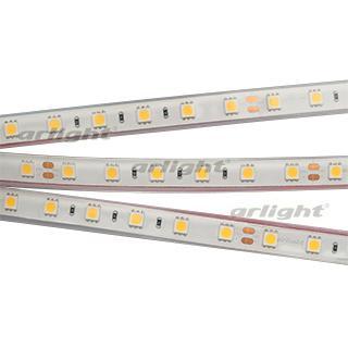 Лента RTW 2-5000PGS 24V Warm 2x (5060, 300 LED, LUX)