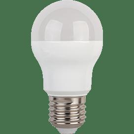 Ecola classic   LED  7,0W A50 220-240V E27 4000K (композит) 94×50
