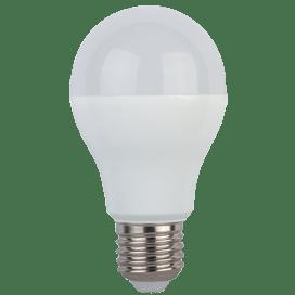 Лампа Ecola classic   LED 10.2W A60 220-240V E27 4000K (композит) 110×57