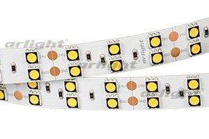 Лента RT 2-5000 24V Warm3000 2×2 (5060, 600 LED, CRI98)