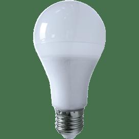 Лампа Ecola classic   LED Premium  14.0W A65 220-240V E27 2700K 360° (композит) 125×65