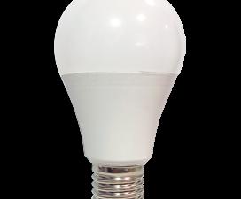 Ecola classic   LED Premium 17,0W A60 220-240V E27 4000K (композит) 115×60