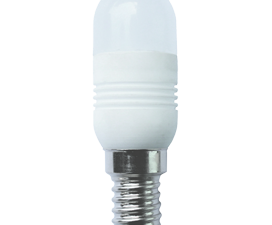 Ecola T25 LED Micro 3.3W E14 4000K  270° (керамика) 72×23