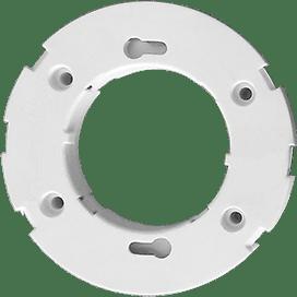 Ecola base GX53 патрон без провода с проходными контактами
