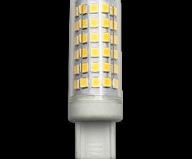 Ecola G9  LED 10,0W Corn Micro 220V 2800K 360° 65×19