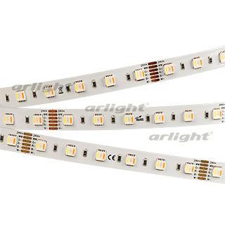 Лента RT 2-5000 24V RGBW-MIX 12mm (5060-One, 60 LED/m, LUX)