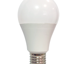 Ecola classic   LED Premium 17,0W A60 220-240V E27 6500K (композит) 115×60