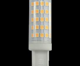 Ecola G9  LED  8,0W Corn Micro 220V 2800K 360° 65×19
