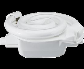 Ecola Projector Lamp  9W F78 220V R7s 4100K (Flat Spiral) 78x57x34