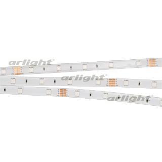 Лента RTW 2-5000SE 24V RGB (5060, 150 LED, LUX)