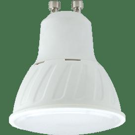 Ecola Reflector GU10  LED 10,0W  220V 2800K (композит) 57×50
