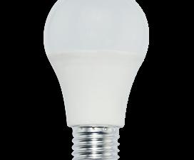 Ecola Light classic  LED 12,0W A60  220V E27 2700K (композит) 110×60 (1 из ч/б уп. по 4)