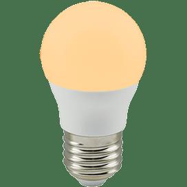 Золотистые лампы