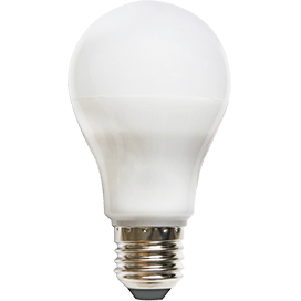 Ecola classic   LED Premium 12,0W A60  220-240V E27 6500K 360° (композит) 110×60