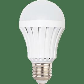 Ecola Light classic   LED Eco  9,2W A60 220V E27 2700K 110×60