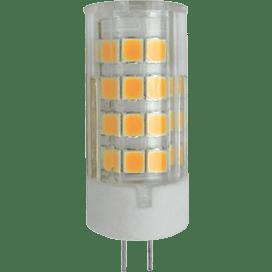 Ecola G4  LED  4,0W Corn Micro 220V 4200K 320° 43×15