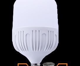 Ecola High Power LED Premium  50W 220V универс. E27/E40 (лампа) 2700K 230х140mm