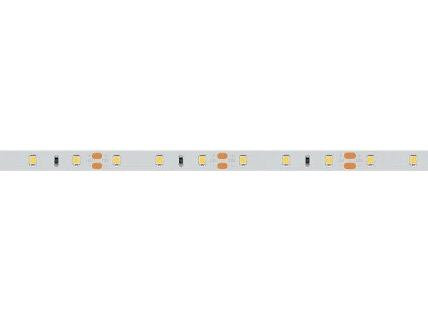 Светодиодная лента RT 2-5000 12V Day4000 (2835, 300 LED, CRI98) (ARL, 7.2 Вт/м, IP20)