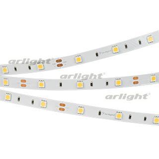 Лента RT 2-5000 12V Warm2400 (5060, 150 LED, LUX)