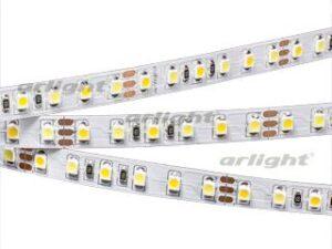 Лента RT 2-5000 12V White-MIX 2x (3528, 600 LED, LUX)
