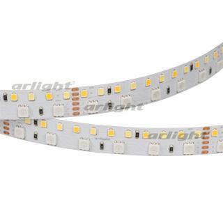 Лента RT 2-5000 24V RGB-MIX 2×2 (5CH, 180 LED/m, LUX)