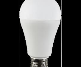 Ecola classic   LED Premium 15,0W A60 220-240V E27 4000K (композит) 120×60