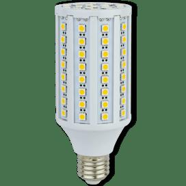 Ecola Corn LED Premium 17W 220V E27 2700K кукуруза 145×60
