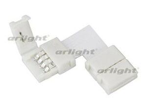 Соединитель угловой FIX-RGB-10mm-L
