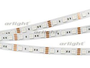 Лента RT2-5050-60-12V RGB (300 LED)