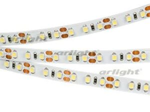 Лента RT2-3528-120-12V Warm White (600 LED)