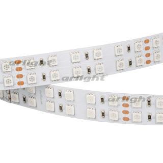 Лента RT 2-5000 24V RGB 2×2 (5060, 720 LED, LUX)