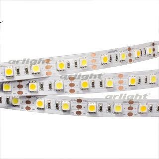 Лента RT 2-5000 12V White-MIX 2x (5060, 300 LED, LUX)