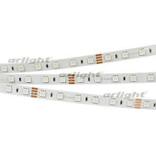 Лента RT 2-5000-50m 24V RGB 2x (5060, 60 LED/m, LUX)