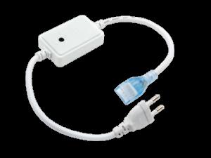 MINI CONTROLLER(8 функций 5050 RGB  40cm длина провода)