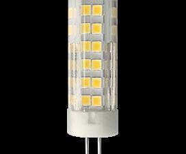 Ecola G4  LED  5,5W Corn Micro 220V 2800K 320° 57×16