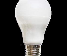 Ecola classic   LED Premium  9,2W A60 220V E27 6500K 360° (композит) 106×60
