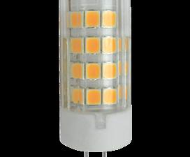 Ecola G4  LED  4,0W Corn Micro 220V 2800K 320° 43×15