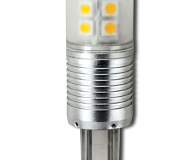 Ecola G9  LED 4.1W Corn Mini 220V 6400K 300° 65×23