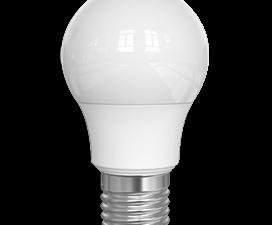 Ecola Light classic   LED  7,0W A55 220V E27 4000K 100×55