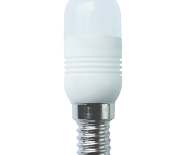 Ecola T25 LED Micro 3.3W E14 2700K  270° (керамика) 72×23