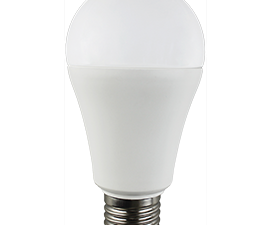 Ecola classic   LED Premium 15,0W A60 220-240V E27 6500K (композит) 120×60