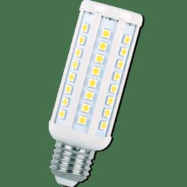 Ecola Corn LED Premium 12W 220V E27 4000K кукуруза 108×41