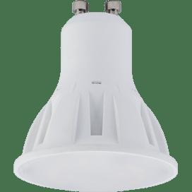 Ecola Light Reflector GU10  LED  4,0W 220V GU10 4200K матовое стекло 58×50